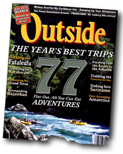 Outside Magazine 77